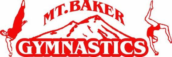 Mt. Baker Gymnastics
