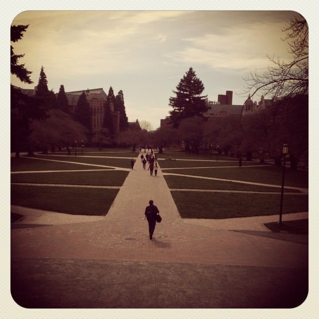 University of Washington · Seattle · September 2008 – March 2012BA in Communications · Focus in Public Relations