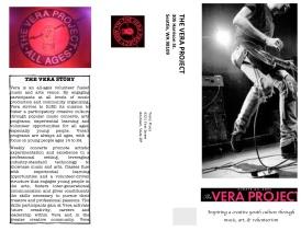 The Vera Project - Olivia Tremor Control